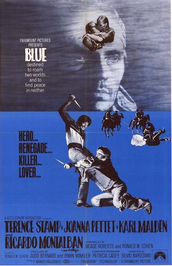 Azul (1968)
