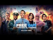 Free Guy- Tomando el control - Solo en cines