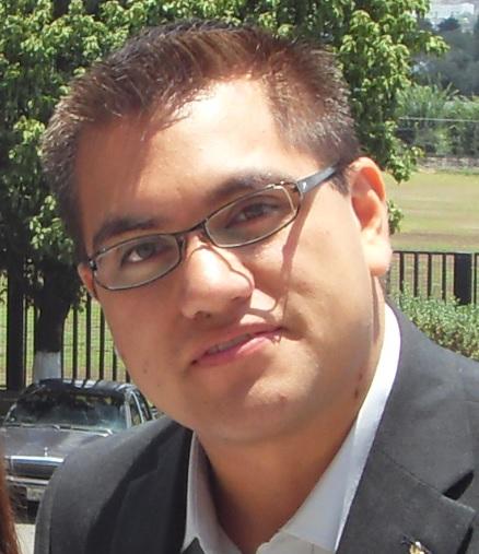 Jorge Jacobo