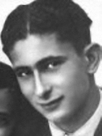 Jorge Katz