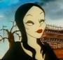 Morticia Addams (1992)