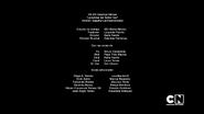 OK K.O. Seamos Heroes S01E16 ESP Credits