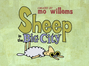 Sheep in the Big City Title