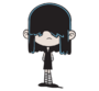 The Loud House Lucy Nickelodeon