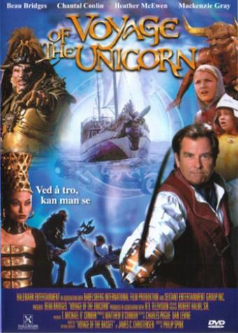 El viaje del unicornio