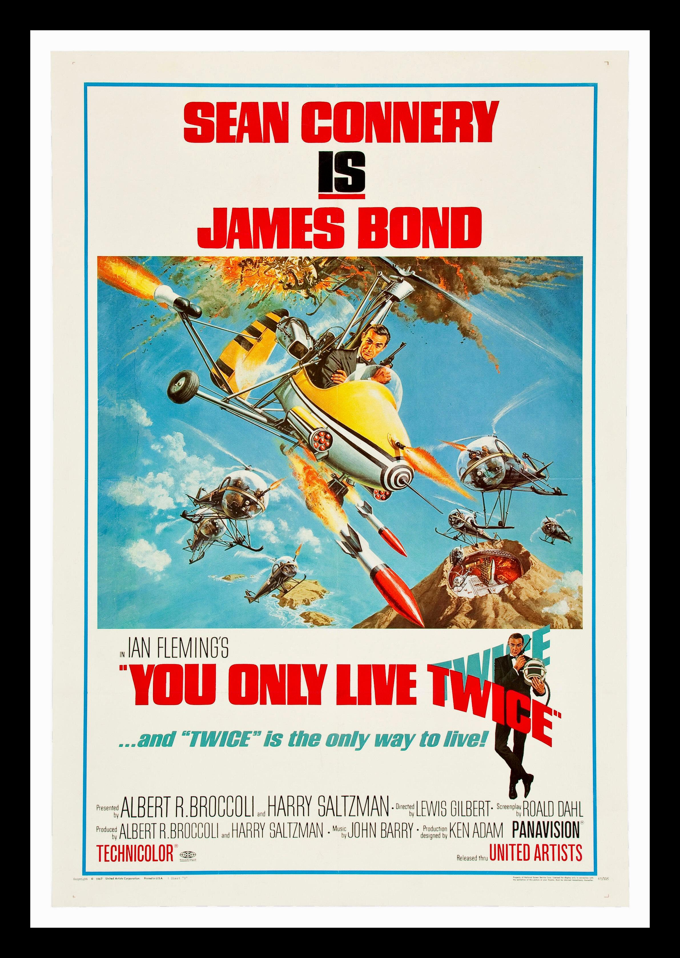 007: Solo se vive dos veces