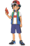 Ash (Pocket Monsters)