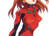Asuka Langley Sōryū