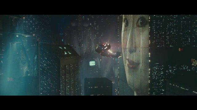 Blade Runner - Los Angeles 2019 (Español Latino)