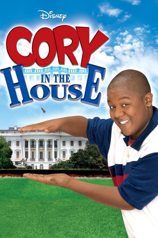 Cory en la Casa Blanca