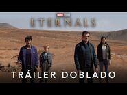 Eternals - Tráiler Oficial - Doblado