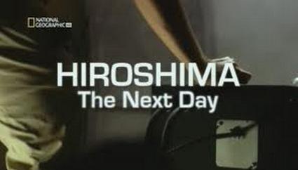 Un día después de Hiroshima