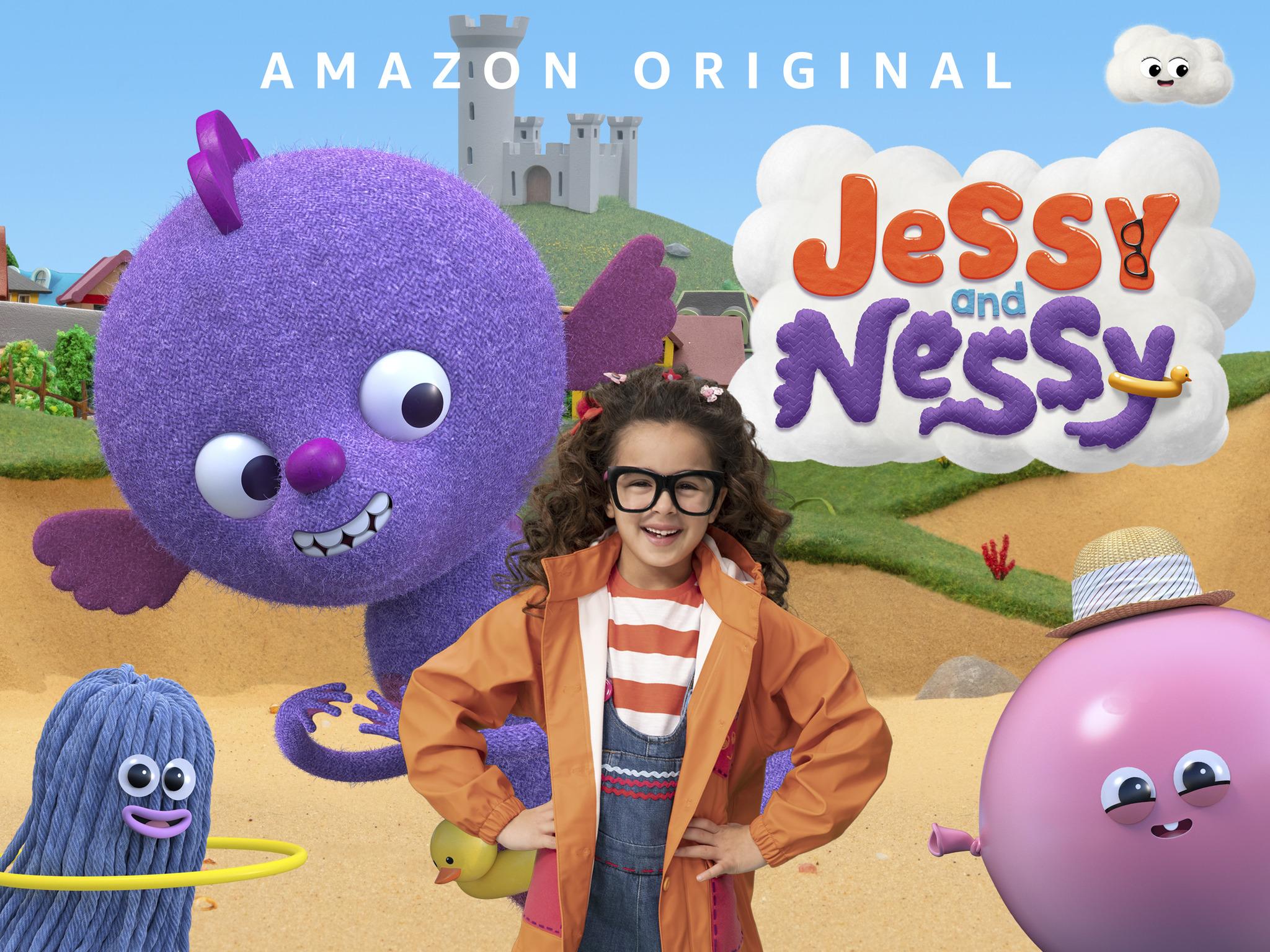 Jessy y Nessy