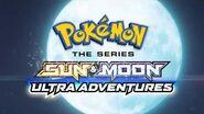 La Temporada Pokémon Sol y Luna - Ultra Aventuras - Opening Español Latino HD