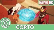 Marvel Rising La Batalla de las Bandas Parte 3