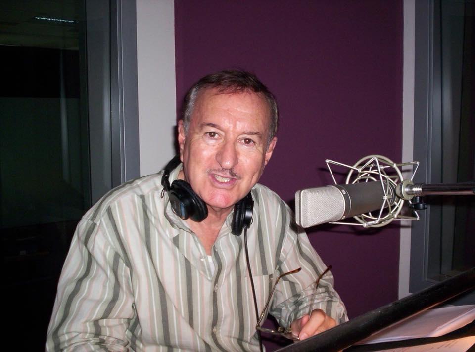 Omar Aranda