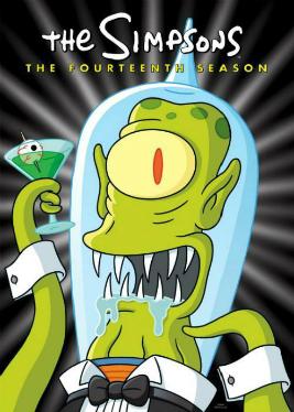 Anexo:14ª temporada de Los Simpson