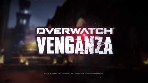 Venganza Overwatch