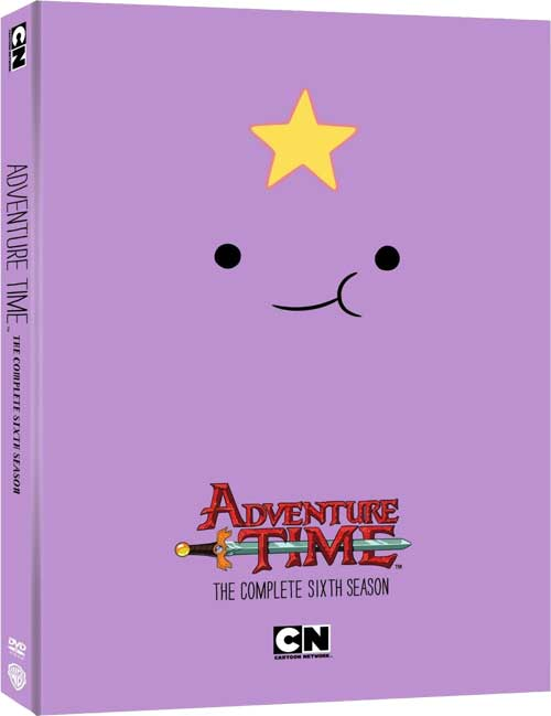 Anexo:6ª temporada de Hora de aventura