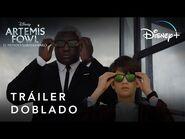 Artemis Fowl - Tráiler Oficial Doblado - Disney+