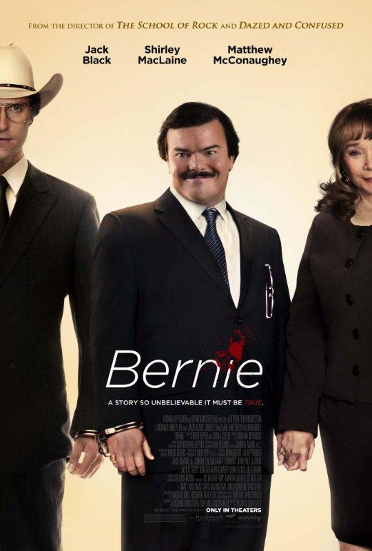 ¿Quién es Bernie?