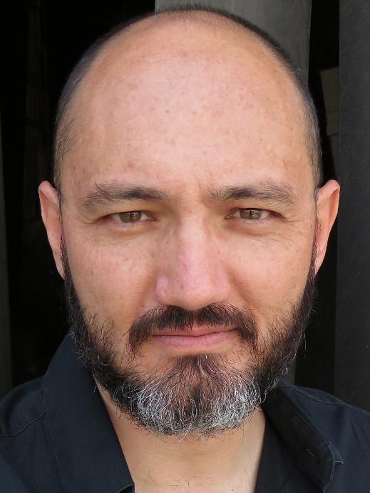 Adolfo Madera