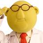 Dr. Bunsen Honeydew TMS