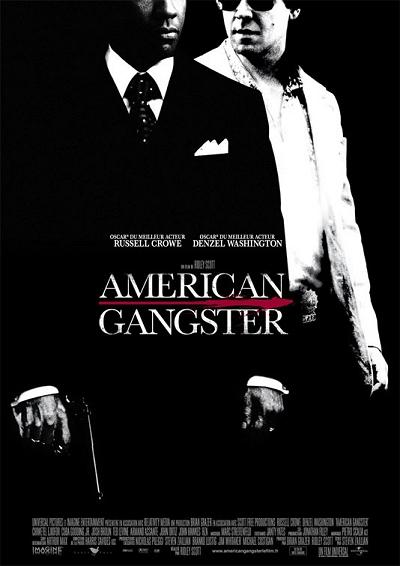 Gángster americano