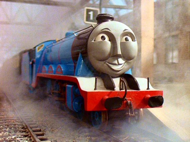 Gordon (Thomas y sus amigos)
