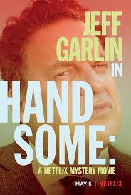 Handsome: Una pelicula de misterio de Netflix