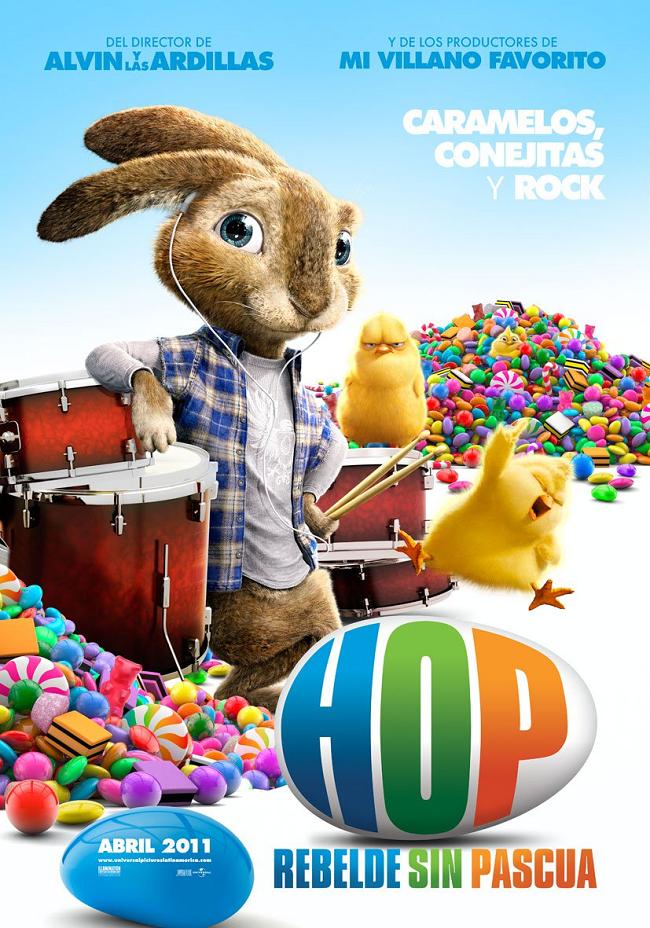 Hop: Rebelde sin Pascua