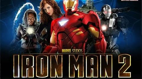 Iron Man 2 (2010) Teaser Trailer -1Doblado al Español Latino