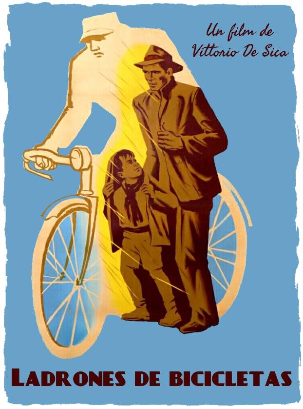 Ladrones de bicicletas