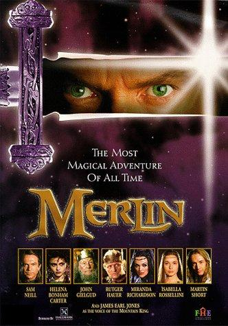 Merlín (miniserie)