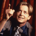 Michael J. Fox in Life with Mikey