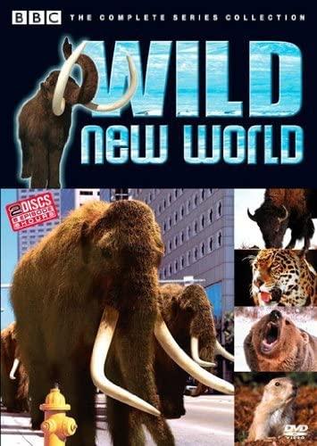 Nuevo mundo salvaje