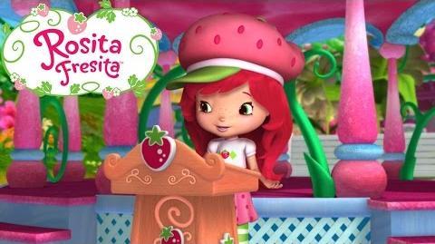 Rosita Fresita - Siempre amigos