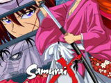 Samurái X