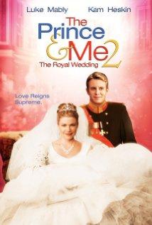 El príncipe y yo 2: la boda real