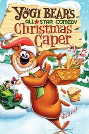 El Oso Yogi y sus amigos en: Aventuras navideñas
