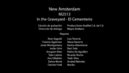 Créditos doblaje New Amsterdam (temp. 2 ep. 13)