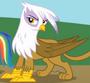 Gilda pose id S1E5