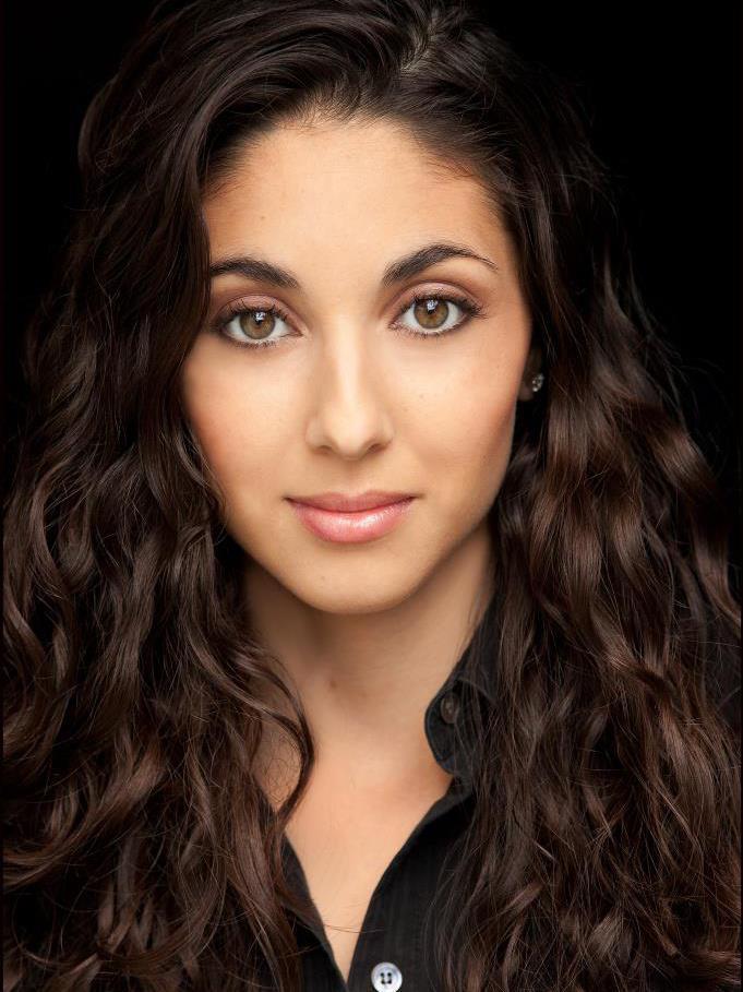 Paulina Cossio