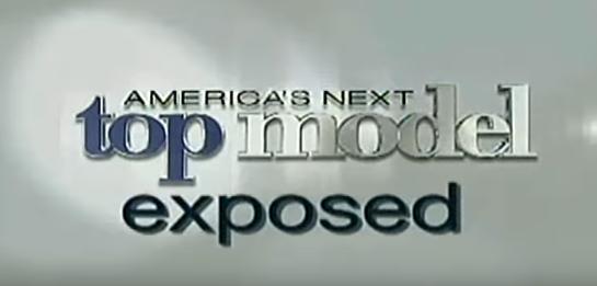 La siguiente supermodelo americana: Expuesta