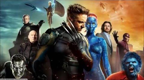 X-Men- Días Del Futuro Pasado (2014) Tráiler Mundial Doblado al Latino -HD--0