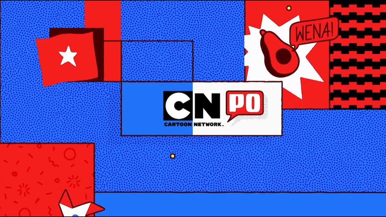 Cartoon Network PO