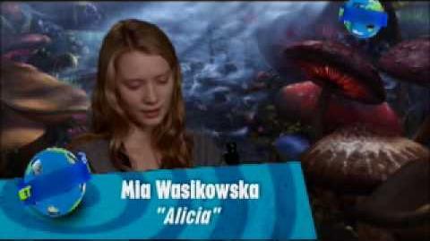 Disney Planet Alicia en el País de las Maravillas (Parte 2)