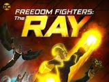 Combatientes de la Libertad: El Rayo