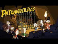 Patoaventuras - Intro (Temporada 3-Versión completa)