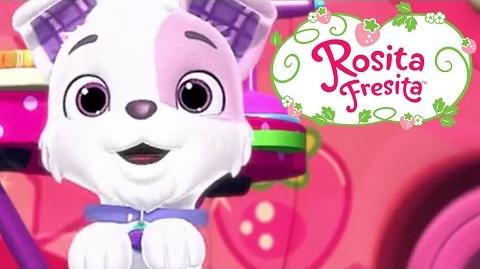 Rosita Fresita ★🍓 Compilación Especial de Mascotas HD 🍓★ Aventuras en Tutti Frutti